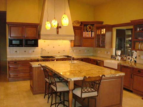 contact us for a free estimate on your kitchen vanity or other project needs affordable quality stone countertops kitchen bathrooms fireplaces vanity - Kitchen 79